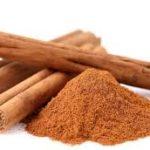 Cynamon cejloński- Cinnamomum verum