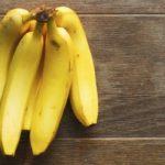Banan zwyczajny (Musa X paradisiaca)