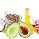 Oleje roślinne w kosmetyce