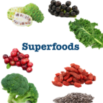 Co to jest superfoods
