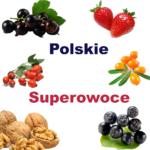 Polskie superowoce
