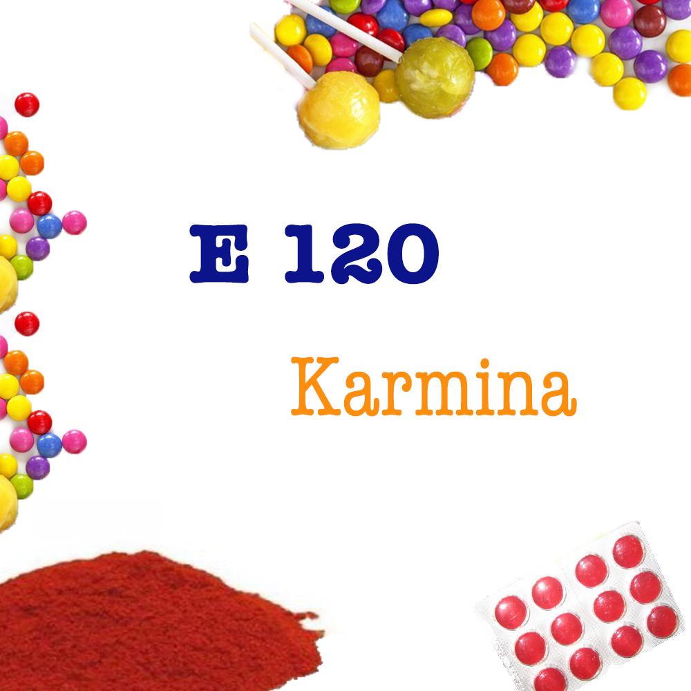 E 120 – Karmina