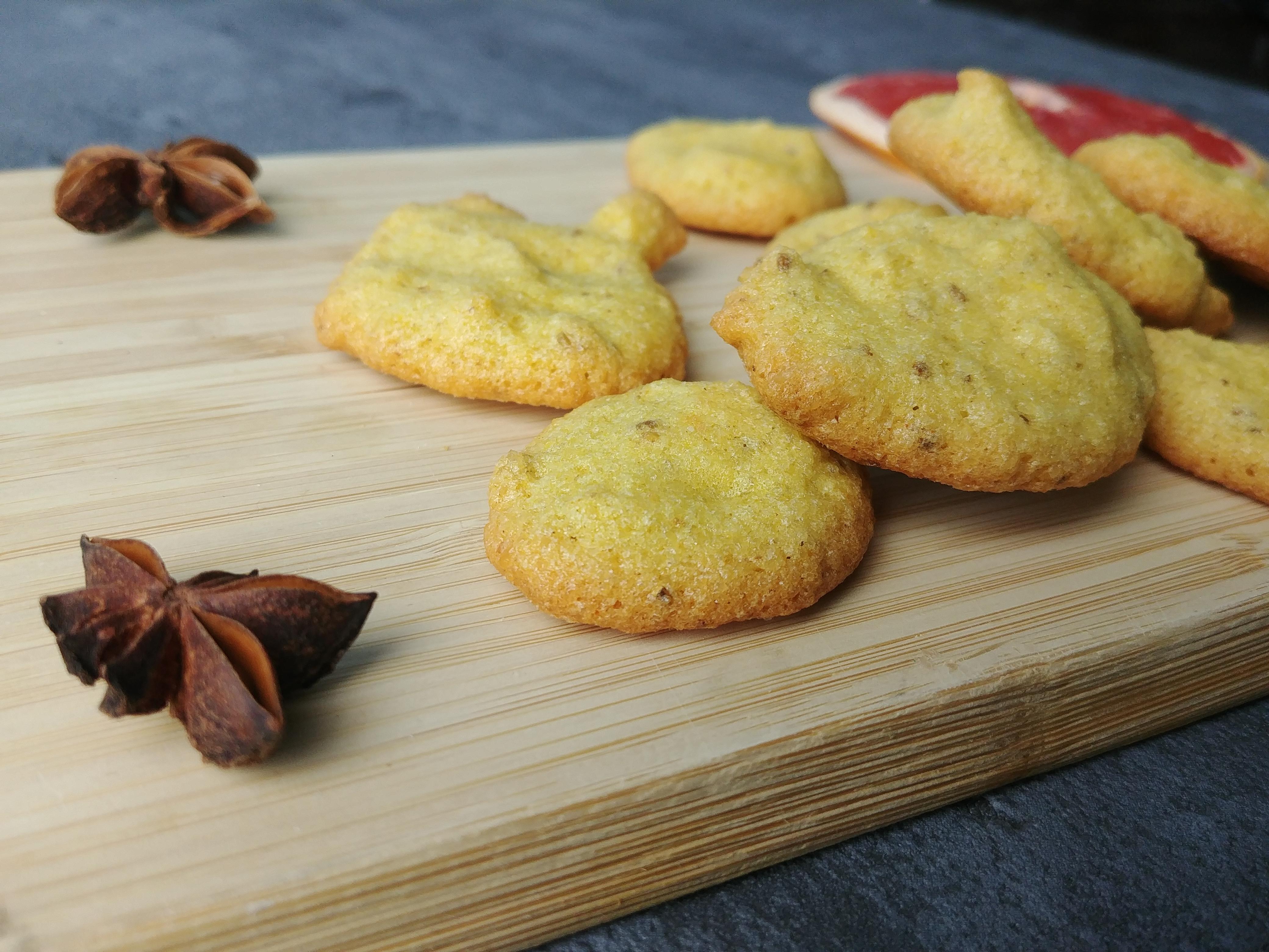 Ciasteczka anyżowe