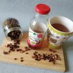 Herbatka z berberysu