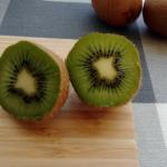 Kiwi- Actinidia deliciosa