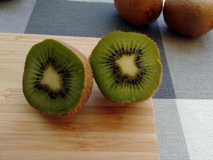 Kiwi – Actinidia deliciosa