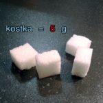 Ile cukru spożywać