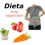 Dieta przy zaparciach