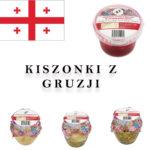 Kiszonki gruzińskie
