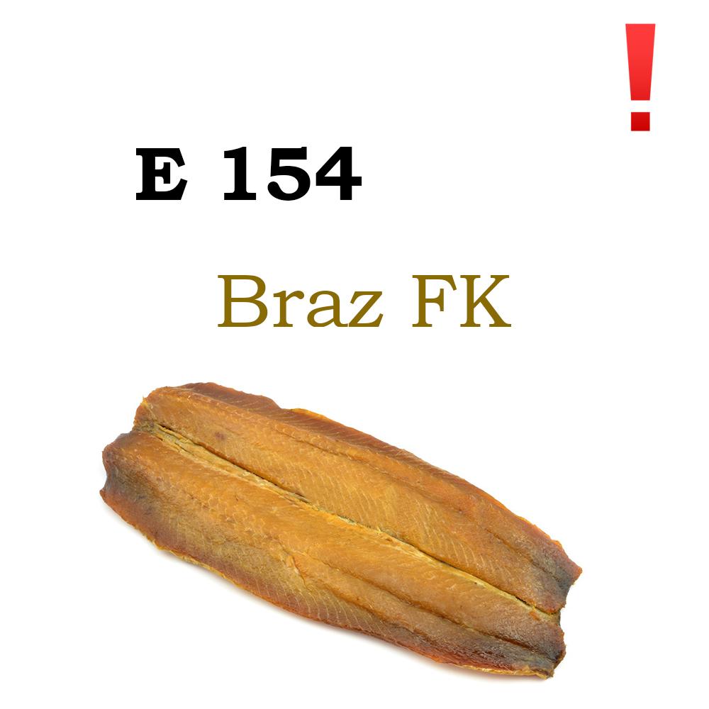 E 154- Brąz FK