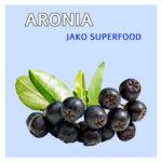 Aronia jako superfood